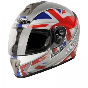 Шлем Nitro NGFP London